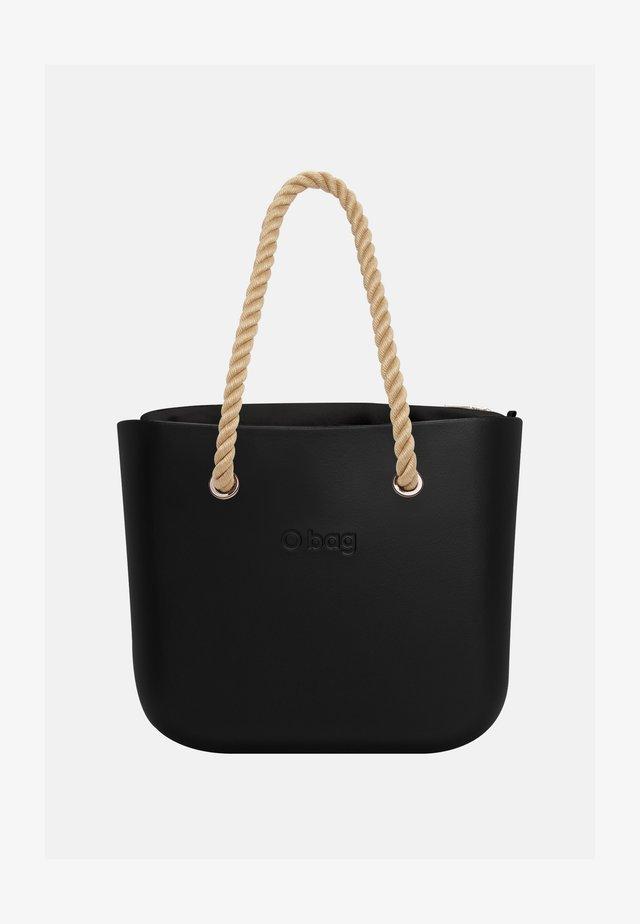 Shopping bag - nero
