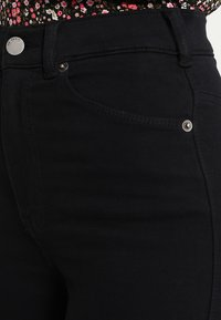 Dr.Denim Petite - MOXY HIGH RISE - Jeans Skinny Fit - black - 5