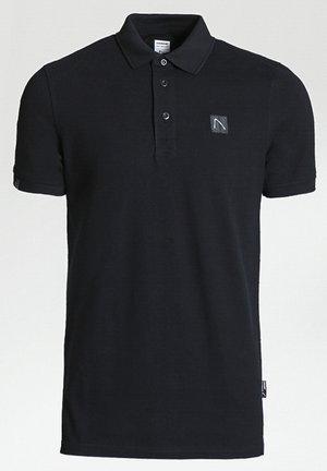 PLAYER-B - Polo shirt - black