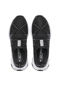 Puma - PUMA EMBER TRL MEN'S RUNNING SHOES MALE - Neutral running shoes - puma black/puma white - 1