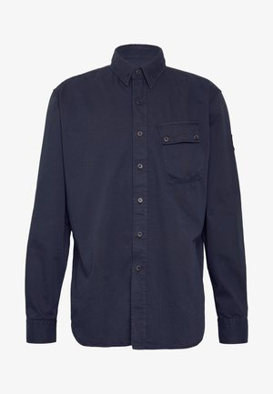 PITCH - Shirt - deep navy