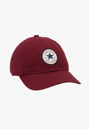TIPOFF BASEBALL - Casquette - burgundy