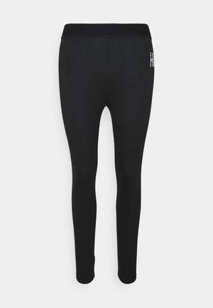 NACARA - Pajkice – hlače - black