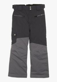 Dare 2B - TIMEOUT PANT - Zimní kalhoty - ebony/algrey - 2
