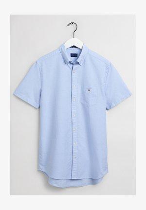 REGULAR FIT - Košile - capri blue