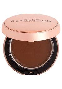 Make up Revolution - CONCEAL & DEFINE POWDER FOUNDATION - Foundation - p16 - 1