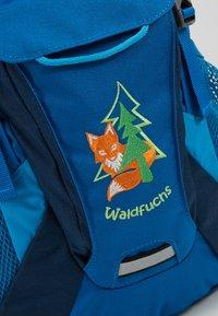 Deuter - WALDFUCHS - Rugzak - bay midnight - 2