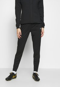 Nike Performance - DRY ACADEMY SUIT - Chándal - black - 3