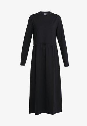 ZINK - Jersey dress - black
