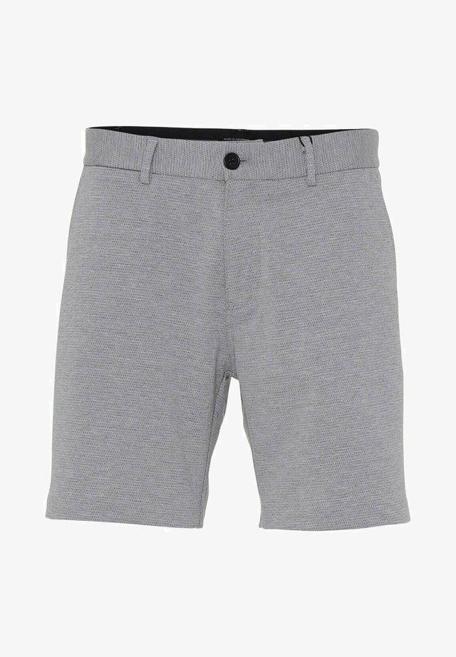 MILANO ARROW - Shorts - light grey