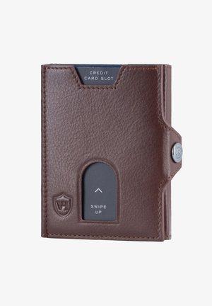 WHIZZMIT CRYPTALLOY - Wallet - braun