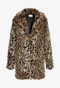 Next - Classic coat - multi-coloured - 1