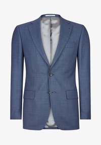 Van Gils - ELLIS SPLIT - Suit jacket - blue - 4