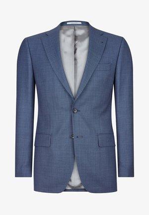 ELLIS SPLIT - Suit jacket - blue