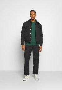 Dickies - MARKSVILLE - Light jacket - black - 1