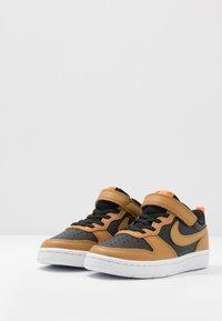 Nike Sportswear - COURT BOROUGH - Zapatillas - black - 3