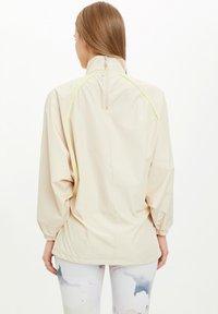 DeFacto - Summer jacket - beige - 2