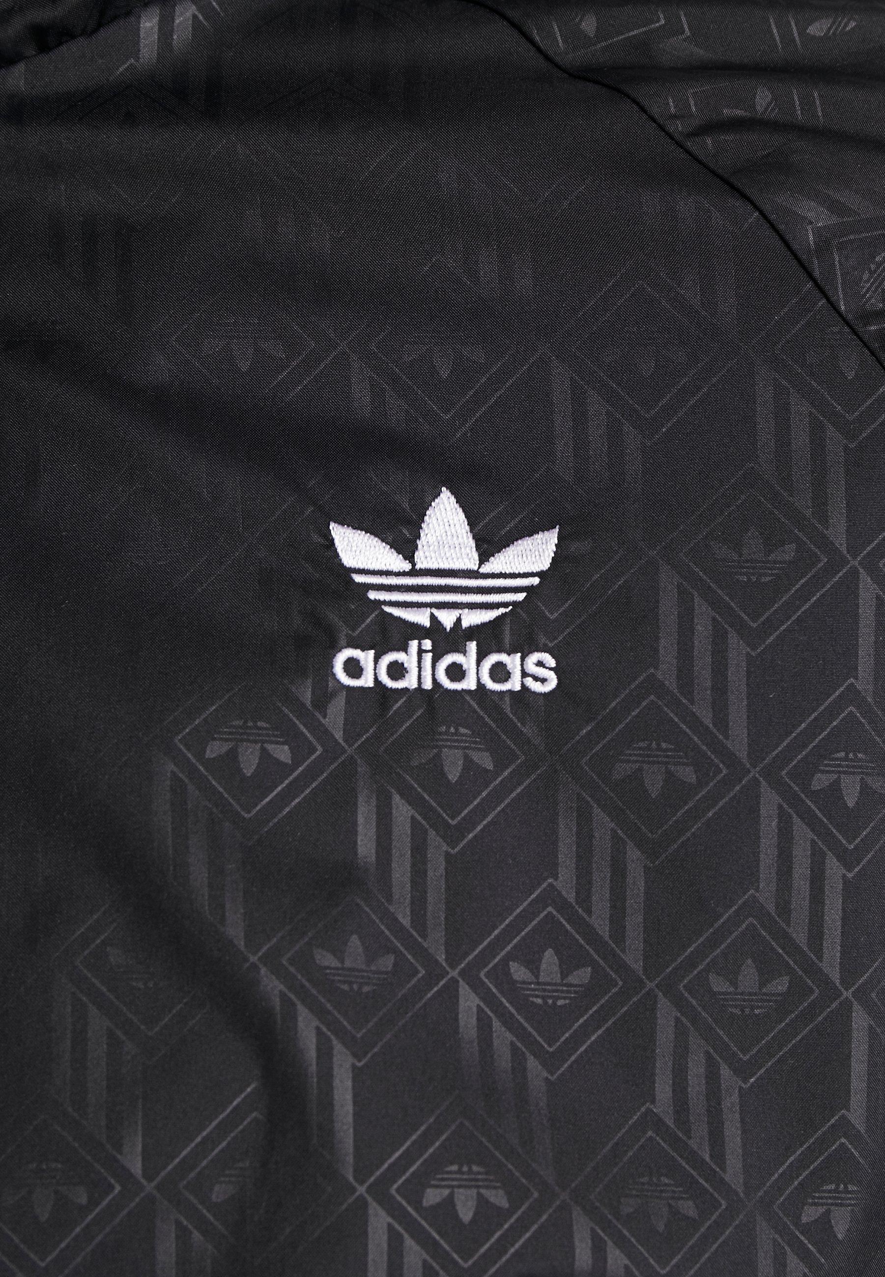 adidas Originals GRAPHICS SPORT INSPIRED JACKET - Tuulitakki - black 5ykMC