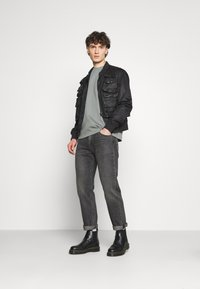 ARKET - Jednoduché triko - grey medium - 1