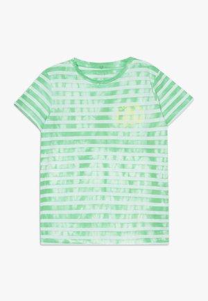 NKMJENKE BOX - Print T-shirt - spring bud