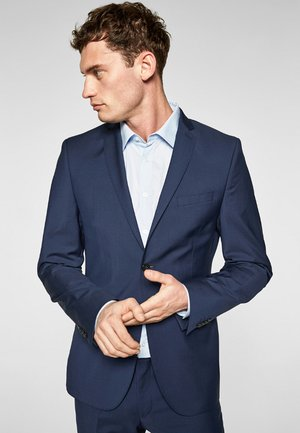CESANO SLIM  - Blazer jacket - blue