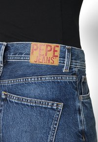 Pepe Jeans - DOVER - Relaxed fit jeans - denim - 5