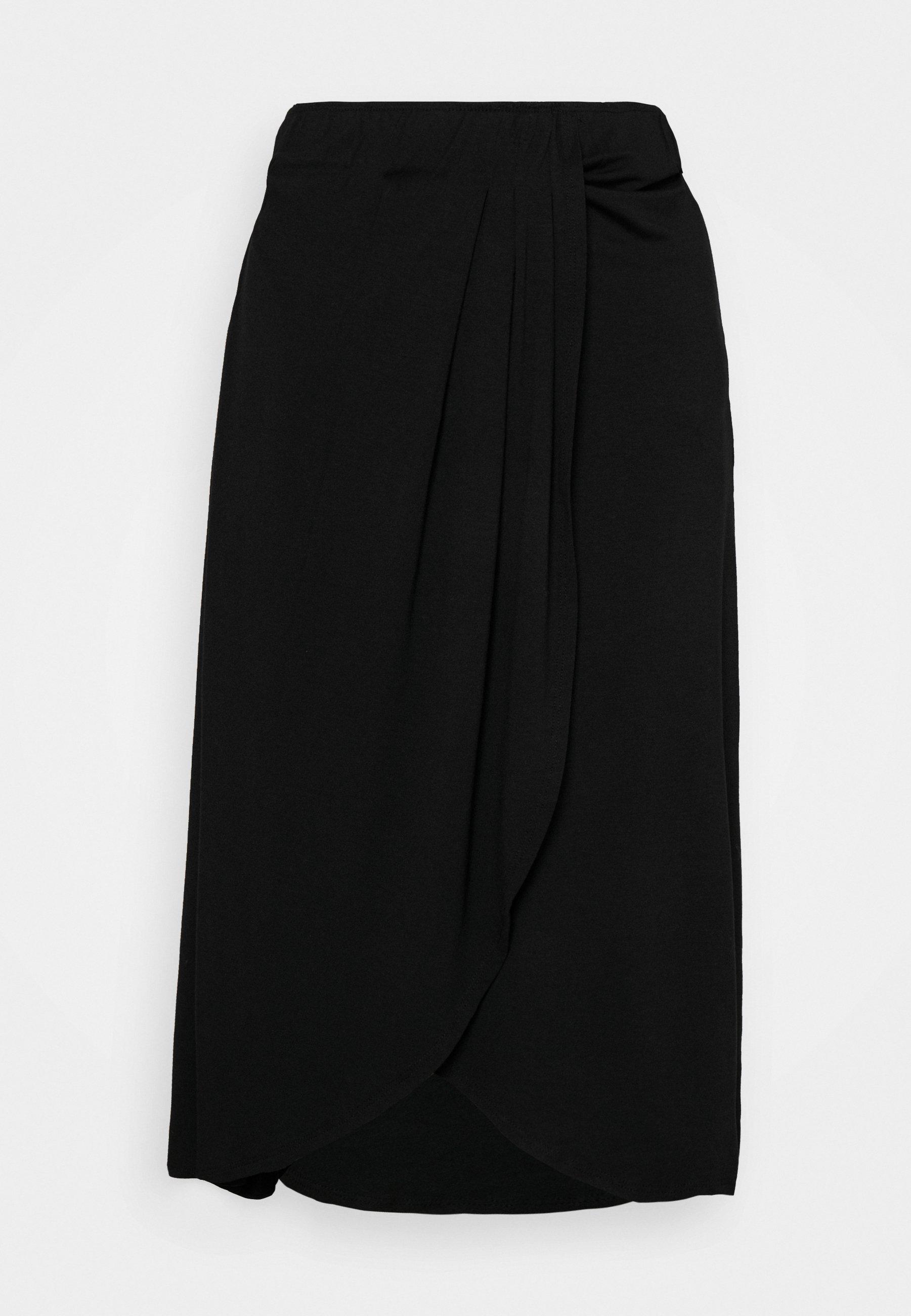 Damer PCNEORA SKIRT - A-snit nederdel/ A-formede nederdele
