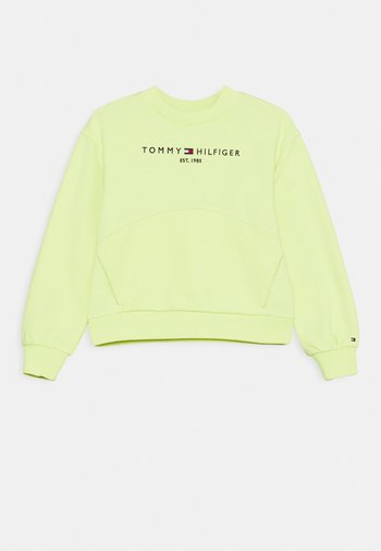 ESSENTIAL  - Mikina - faded lime