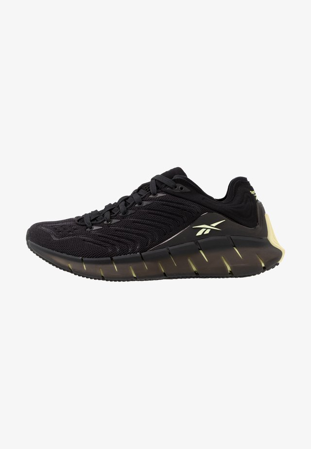 ZIG KINETICA - Trainers - black/city glow