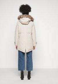 Lauren Ralph Lauren Petite - Down coat - birch - 2