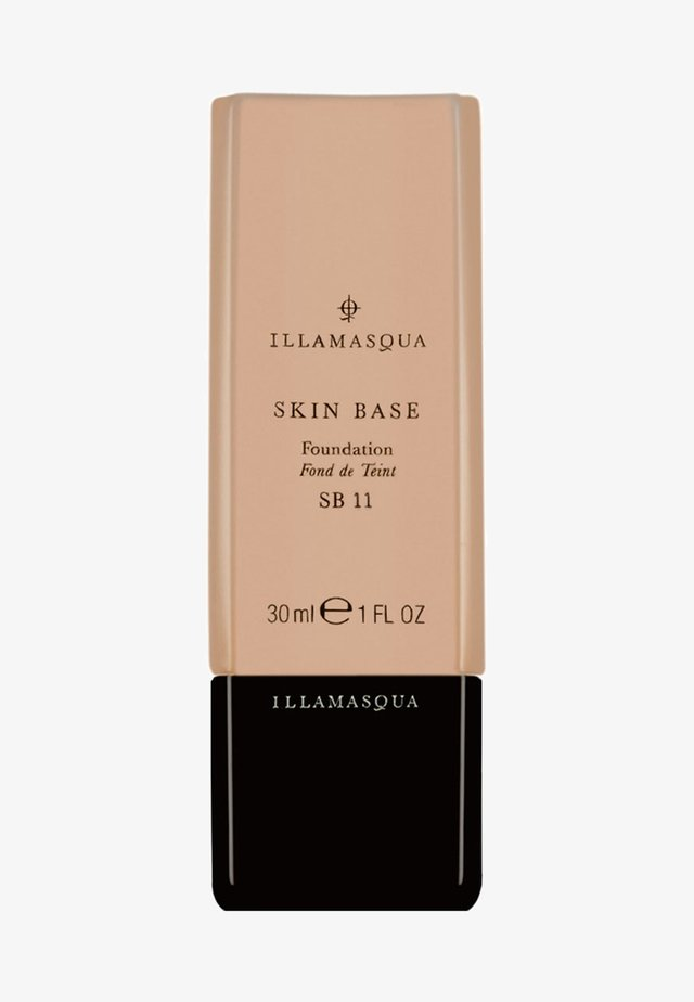 SKIN BASE - Foundation - 11