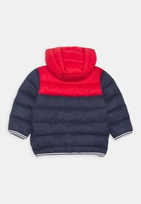Timberland - PUFFER JACKET BABY - Chaqueta de invierno - navy - 1
