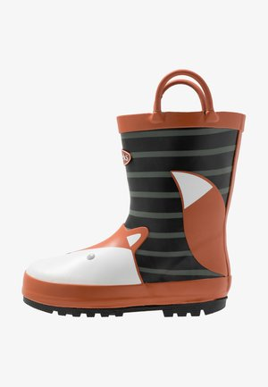 FARGO - Wellies - rust