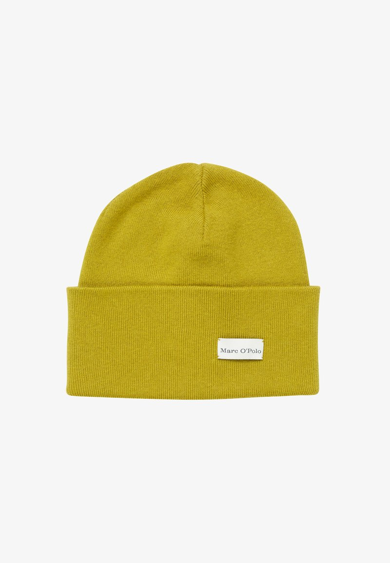 Marc O'Polo - SPORTY - Beanie - fresh pea