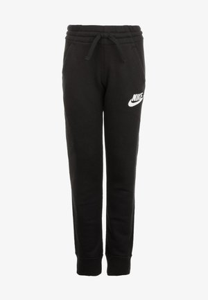 CLUB PANT - Joggebukse - black