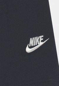 Nike Sportswear - CLUB - Träningsbyxor - obsidian - 2