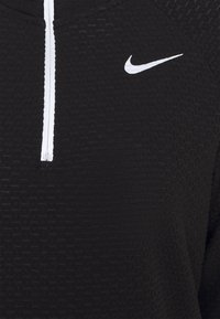 Nike Performance - SPHERE - Sweatshirt - black/reflective silver - 2