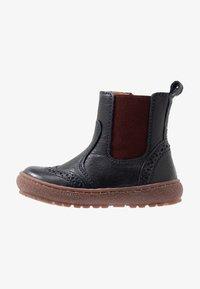 Bisgaard - BOOTIES - Classic ankle boots - navy - 1