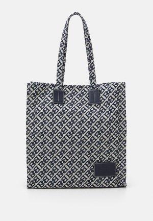 CABANA CRYSTALIA CASUAL TOTE - Handbag - natural/midnight