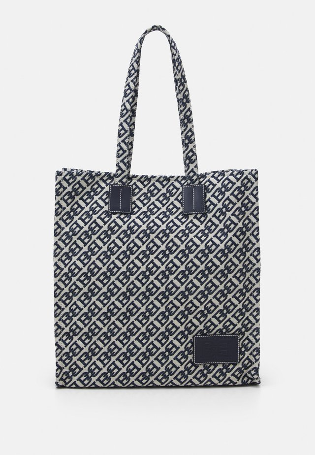 CABANA CRYSTALIA CASUAL TOTE - Borsa a mano - natural/midnight
