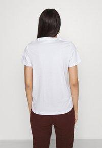 ONLY - ONLKITA LIFE CACTUS BOX  - Print T-shirt - bright white - 2