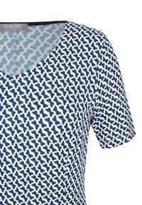 Rabe 1920 - Day dress - blau - 2