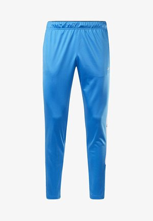TRAINING ESSENTIALS TRACK JOGGERS - Jogginghose - blue