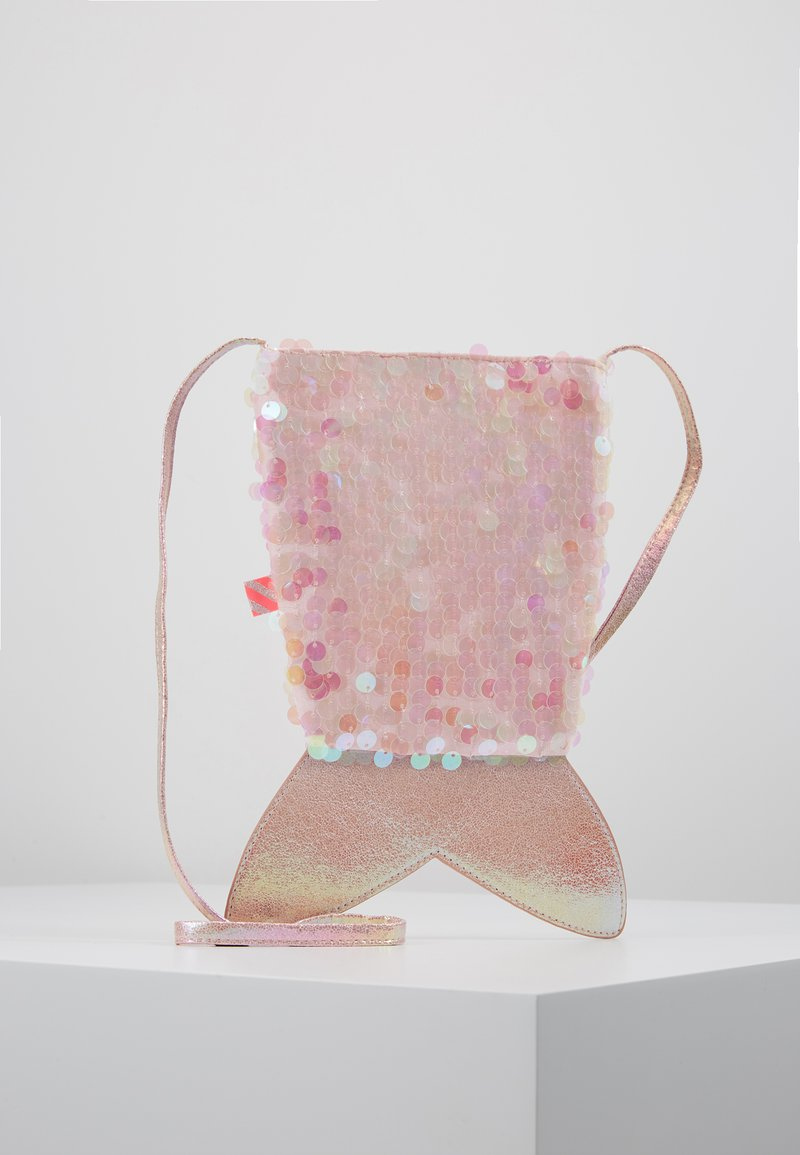 Billieblush - Borsa a tracolla - pink