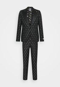 Twisted Tailor - HORNCHURCH SUIT - Suit - black - 0