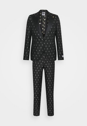 HORNCHURCH SUIT - Suit - black