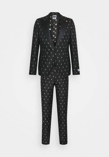 HORNCHURCH SUIT - Completo - black