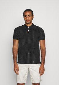 Nike Golf - THE POLO SPACE - Sports shirt - black - 0