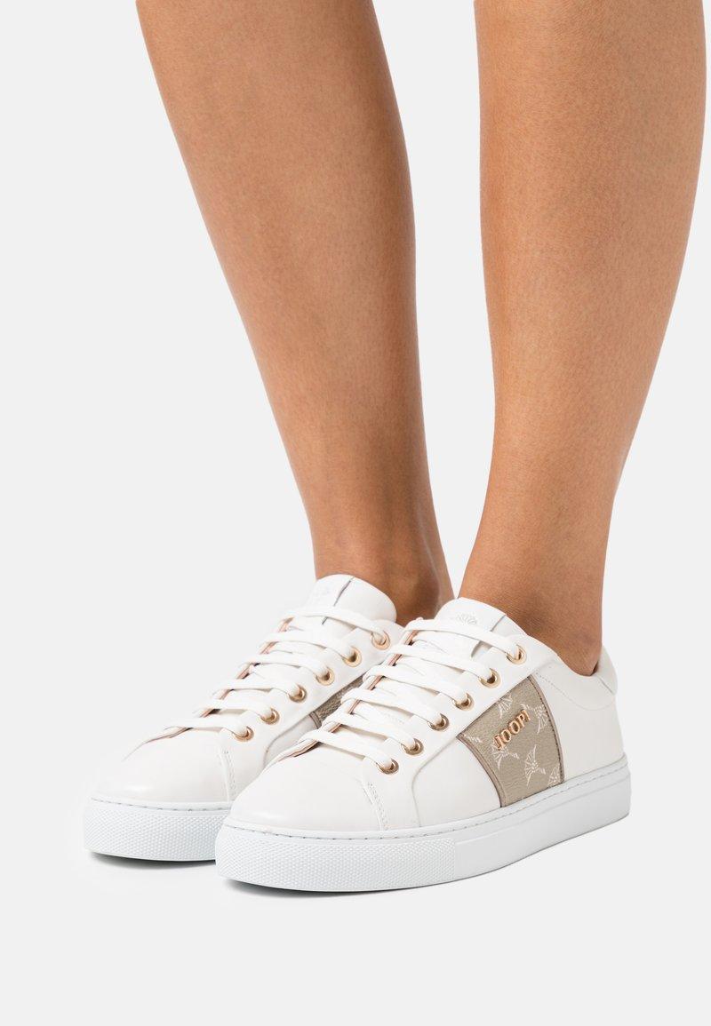 JOOP! - LISTA CORALIE  - Sneaker low - khaki