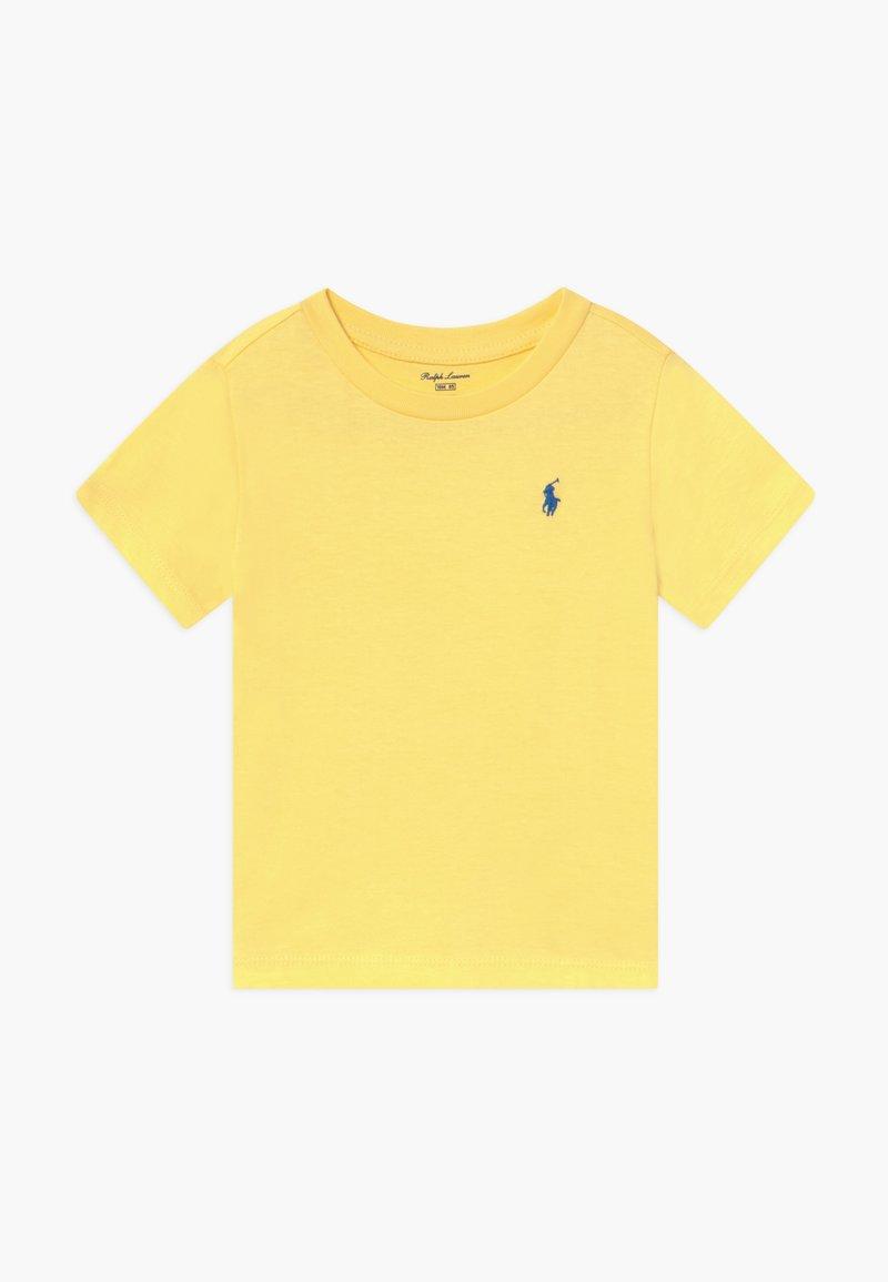 Polo Ralph Lauren - Basic T-shirt - yellow
